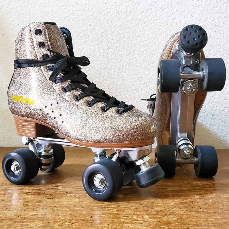 Quad Skate – Champagne Dreams