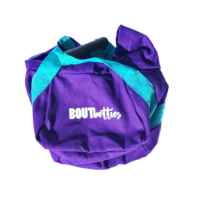 Sandbag Kettlebell