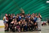 Get to Know E-Ville Roller Derby