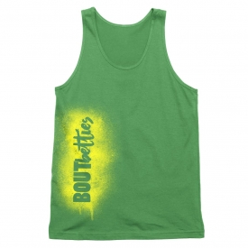 Bout Betties Logo Tank