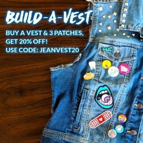 Build A Vest
