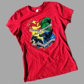 DerbyWarts T-Shirt