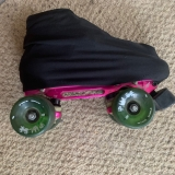 How to make your own skate covers