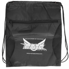 Mota drawstring bag