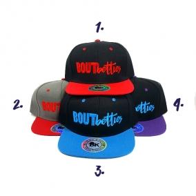 Bout Betties Snapback Hat