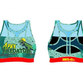 Apex Predator Bra