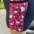 Hello Kitty Not So Short and Sweet 5″ inseam pocket shorts