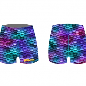 Lead Siren Shorts