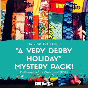 """A Very Derby Holiday"" Mystery Pack"