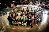 Get to know tri-city roller derby
